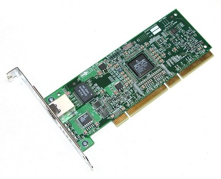 HP NC7771 PCI-X 1000T Gigabit Server Adapter