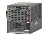 Cisco Switch Chassis - 9 x Expansion Slot