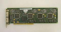 IBM 09P1421 4-Port 10/100 Ethernet PCI Adapter