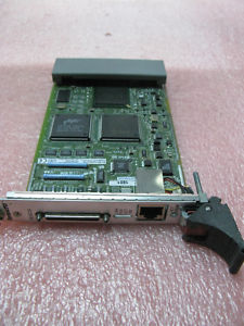 Sun / X1232A / 501-5570 / Compact PCI (cPCI) Single Ended UltraSCSI + 10/100 Ethernet